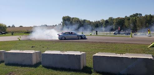 USAIR Motorsports Raceway