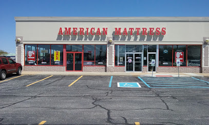 American Mattress Michigan City Indiana