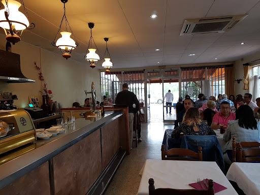 Bar-Restaurante El Artesano. - Opiniones e Información