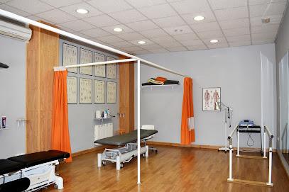 imagen de masajista Eras Centro de Fisioterapia y Osteopatía