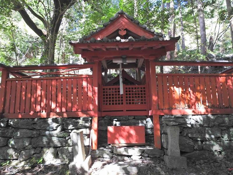 里神稲荷神社