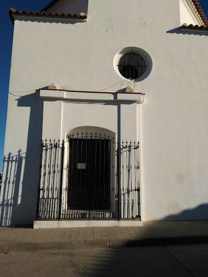 Ermita De San Juan de Letrán