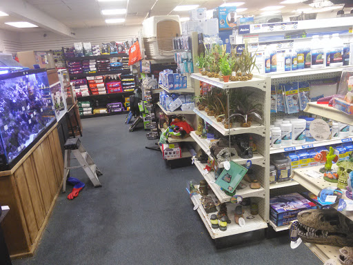 Pet Store «Pet Zone», reviews and photos, 8925 Jewella Ave #4