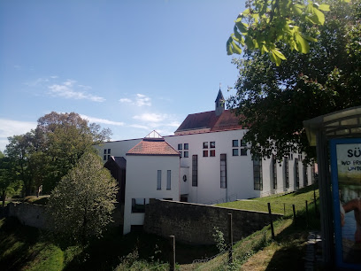 Dominican Museum Rottweil