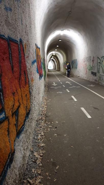 tunel de valverde