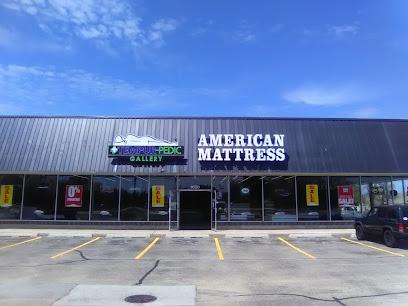 Mattress Store in Downers Grove, IL | American Mattress