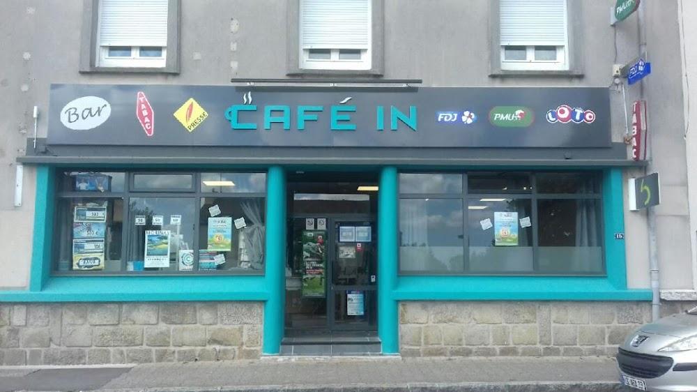 photo du resaurant Café In