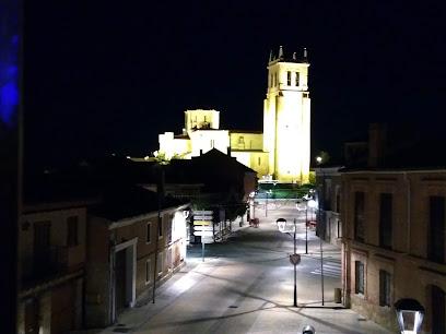 Villamuriel De Cerrato City Council