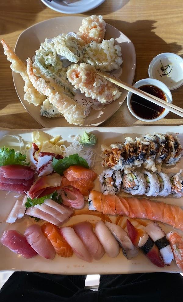 Origami Sushi - Restaurant   9523 Silverdale Way NW, Silverdale ...   988x600