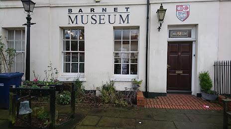 Local Plumber in New Barnet