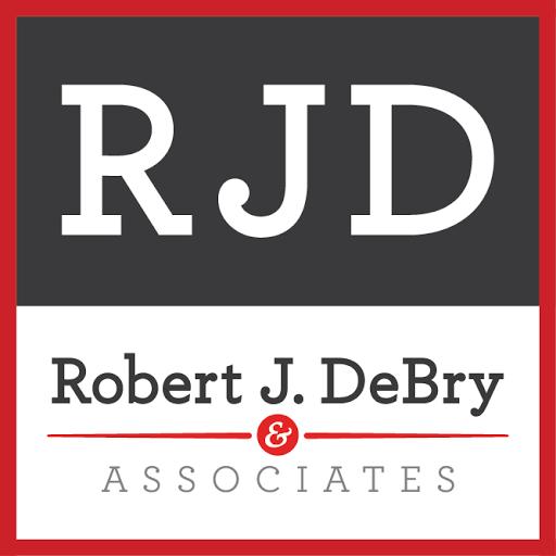 Personal Injury Attorney «Robert J. DeBry & Associates», reviews and photos