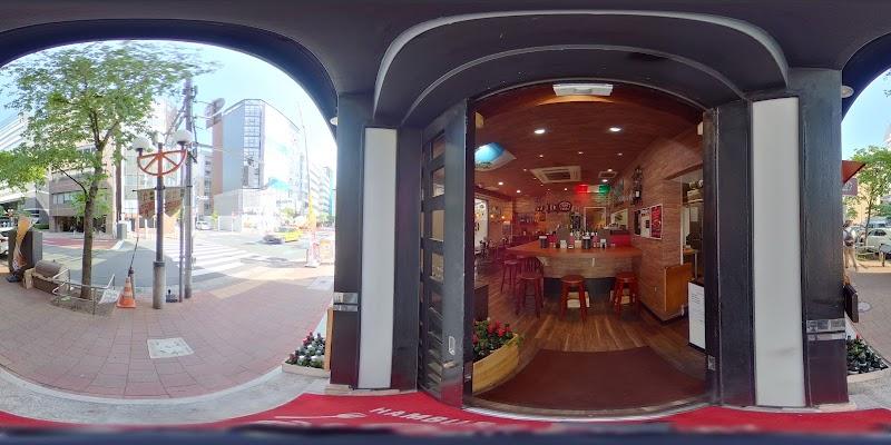 HAMBURG&CURRY 919(クイック)新橋店
