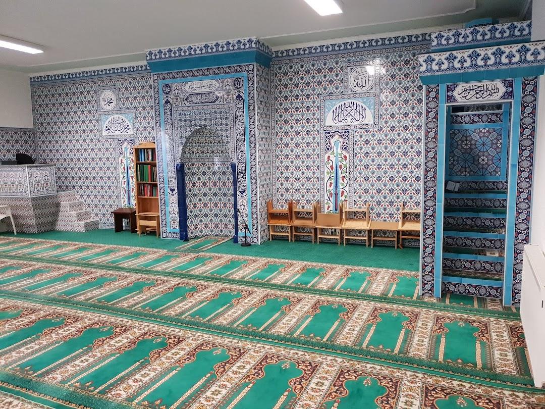 Türkisch Islamische Gemeinde zu Andernach e.V in der Stadt Andernach