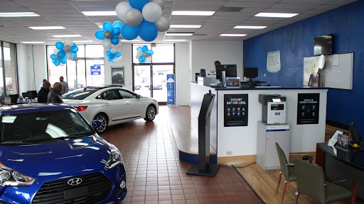 South Charlotte Hyundai 8525 Blvd Nc 28273 Dealer