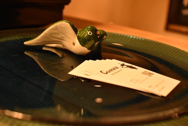 ケスタ ワイン&ブルスケッタ