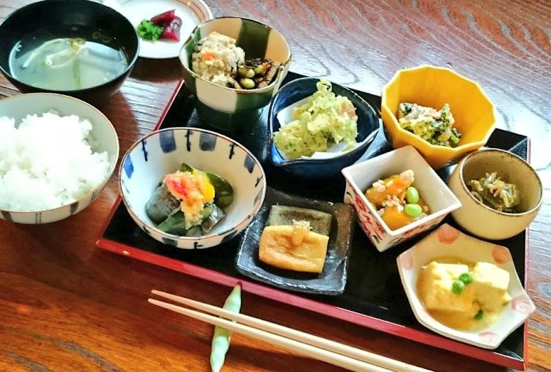 喫茶去京極