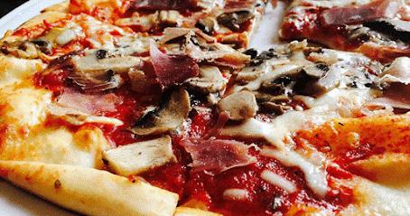 Paparazzi's Pizzeria Moderna