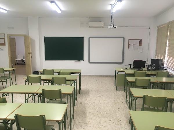 Centro Concertado de Formación Profesional San Antolín