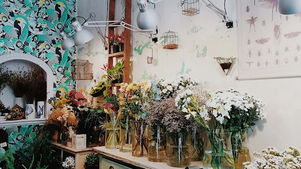 Adhoc Flores  Floristería Madrid
