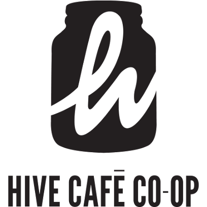 Hive Cafe Solidarity Cooperative