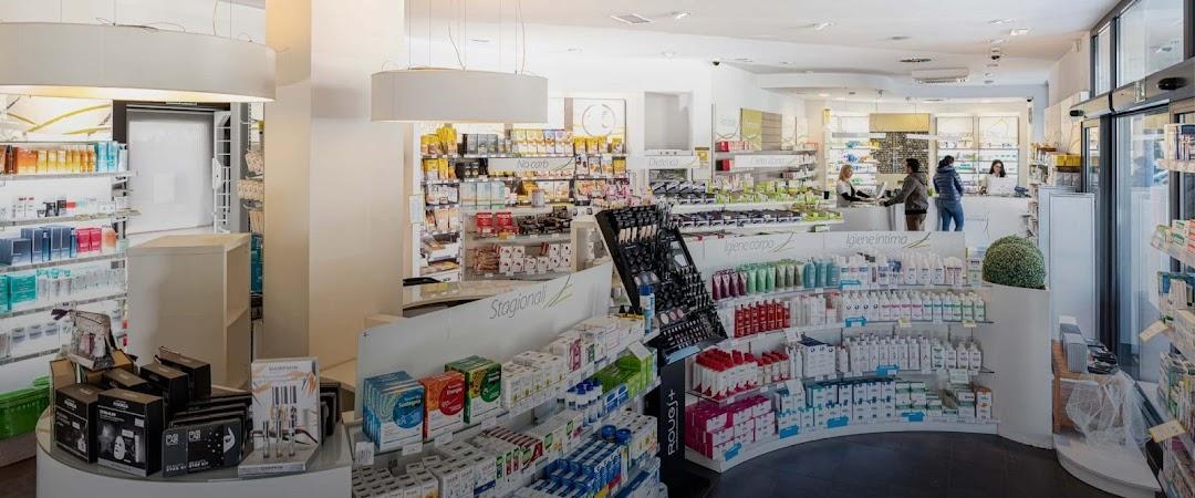 Farmacia San Giorgio Rovereto Dott.ssa Aliotta