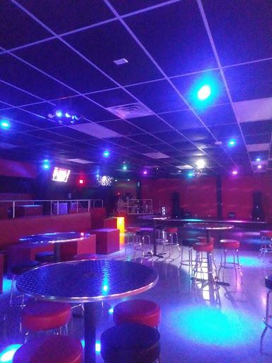 Colette Club Houston