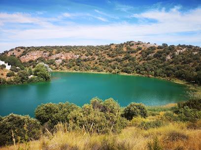 Lagunas de Ruidera Natural Park