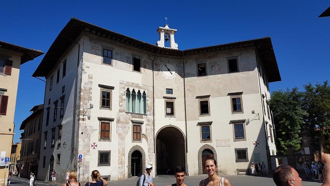 Palazzo dellOrologio - Torre della Muda o della Fame