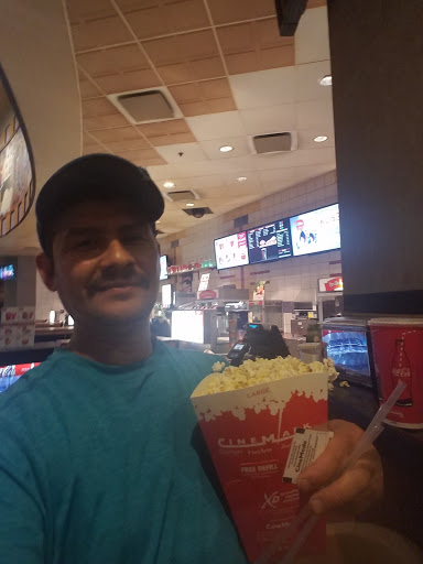 Movie Theater «Cinemark Melrose Park», reviews and photos, 1001 W North Ave, Melrose Park, IL 60160, USA