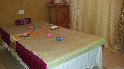 imagen de masajista Kim Thai Masaje