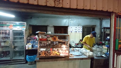貨櫃屋麵攤