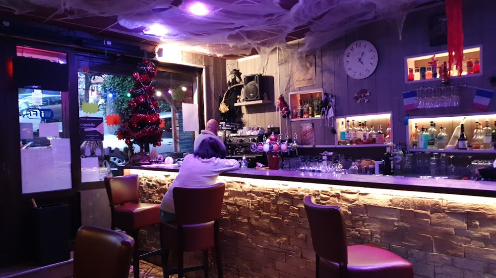 photo du resaurant Taverne des Pirates