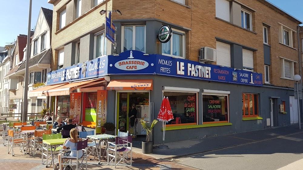 photo du resaurant Fastnet