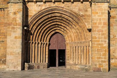Colegiate of San Miguel