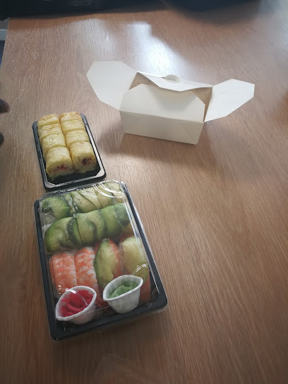 photo du restaurant SushiC