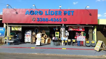 Agrolider Petshop