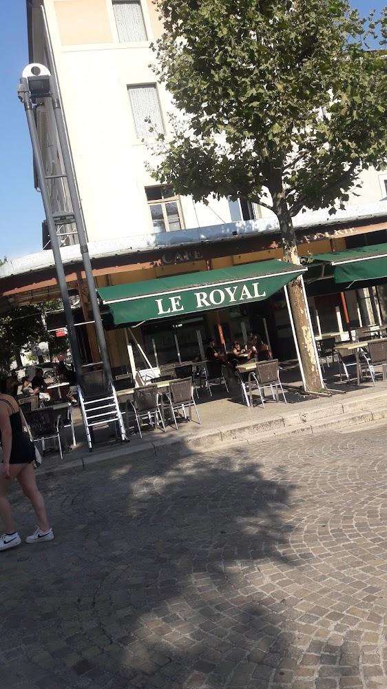 photo du resaurant Le Royal