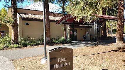 De Anza College Fujitsu Planetarium