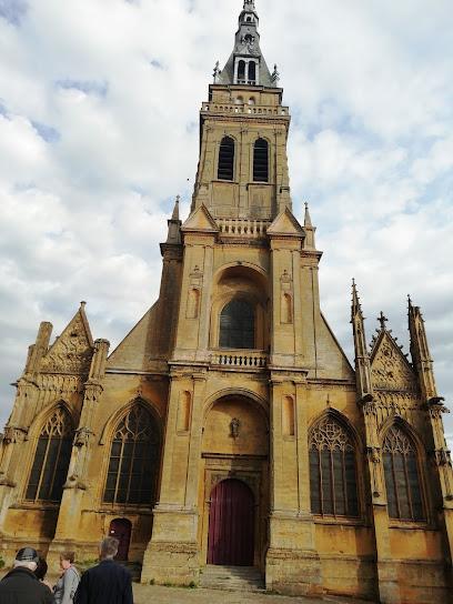 Notre-Dame d'Espérance