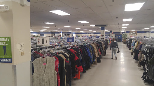 Goodwill, 202 E 3rd Ave, Spokane, WA 99202, Thrift Store