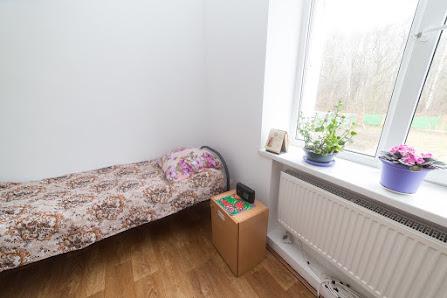 дом престарелых Витебск