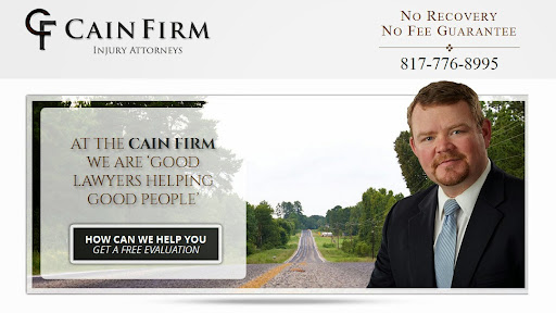 Personal Injury Attorney «Cain Law Firm», reviews and photos