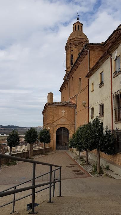Parroquia de San Julián y Santa Basilisa