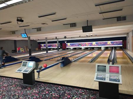 Bay Lanes Bowling