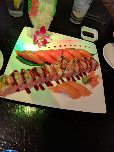 Sushi Restaurant Happy Kitchen Sushi Bar Reviews And
