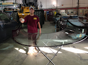 Business Reviews Aggregator: Fast Friendly Reliable Glass Service