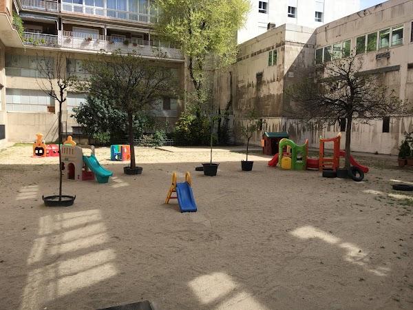 Centro Privado de Educación Infantil Chiqui