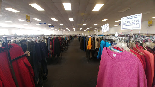 Goodwill, 1005 N Clinton St # 2, Defiance, OH 43512, USA, Thrift Store
