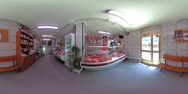 Carniceria Garcia Marcos La Granja