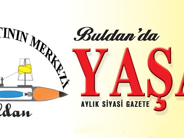 Buldan'da Yaşam Gazetesi̇